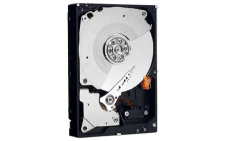 "300GB 15K RPM SAS 2.5"" Dell Hard Drive"