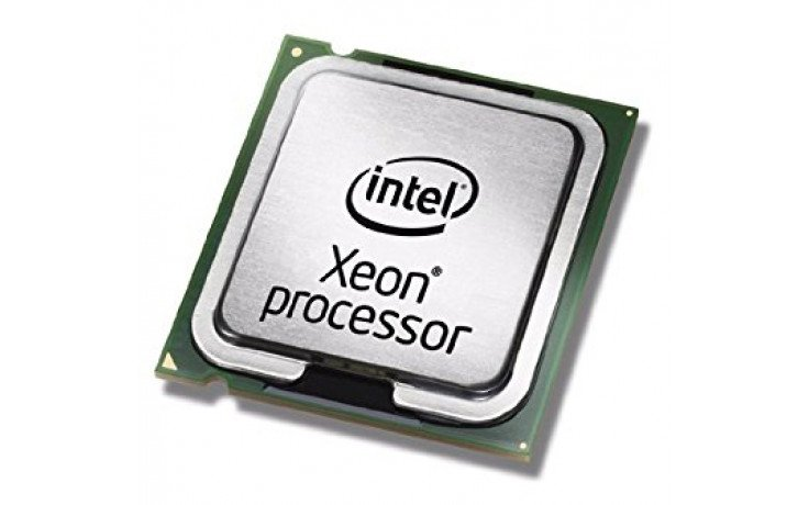 2.0 GHz Quad-Core Intel Xeon Processor with 10MB Cache--E5-4603