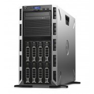 Refurbished Dell PowerEdge T430 8-Port