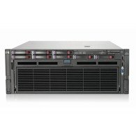 Refurbished HP ProLiant DL580 G7 8-Port (Configure to Order)