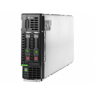 Refurbished HP ProLiant BL460c Gen8 2-Port (Configure to Order)