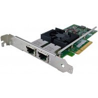 Dell Intel X540-T2 Dual Port 10GbE Network Adapter