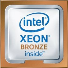 1.9 GHz Hex-Core Intel Xeon Processor with 8.25MB Cache -- Bronze 3204