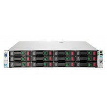 Refurbished HPE ProLiant DL380p Gen8 12-Port