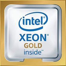 2.3 GHz Eighteen-Core Intel Xeon Processor with 24.75MB Cache -- Gold 6140