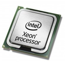 3.4 GHz Quad-Core Intel Xeon Processor with 8MB Cache -- E3-1240 v2