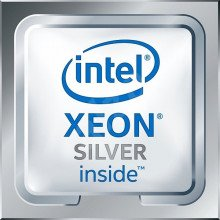 2.4 GHz Ten Core Intel Xeon Processor with 13.75MB Cache -- SILVER 4210R