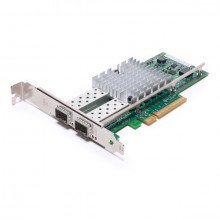 Intel Ethernet Converged Dual-Port Network Adapter X540-T2