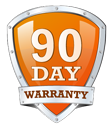 90 Day Warranty on Cisco Catalyst WS-C3850-48P-L Switch